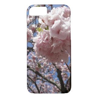 sakura in kyoto iPhone 7 case