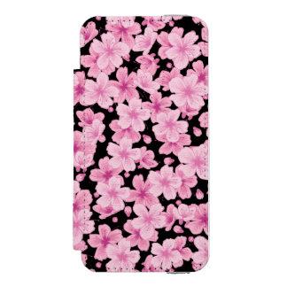 Sakura Incipio Watson™ iPhone 5 Wallet Case