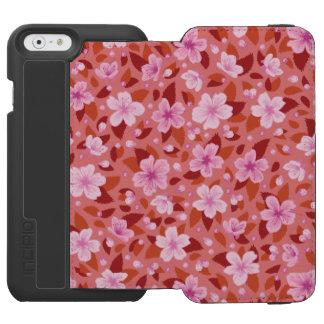 Sakura Incipio Watson™ iPhone 6 Wallet Case