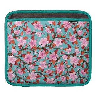 Sakura iPad Sleeve