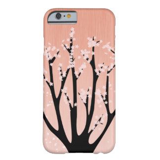 Sakura iPhone 6 case Barely There iPhone 6 Case