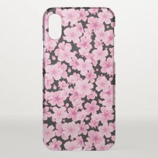 Sakura iPhone X Case