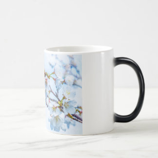 Sakura - Japanese Cherry Blossom Magic Mug
