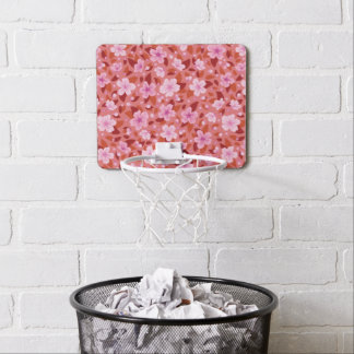 Sakura Mini Basketball Hoop