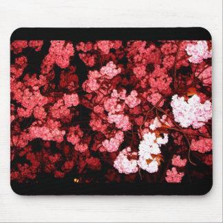 Sakura Nightly Mouse Pad