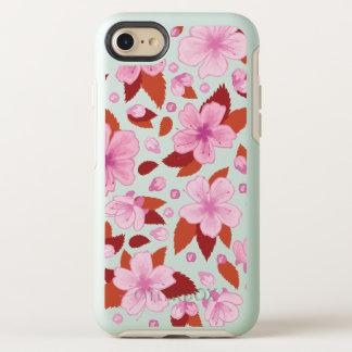 Sakura OtterBox Symmetry iPhone 8/7 Case