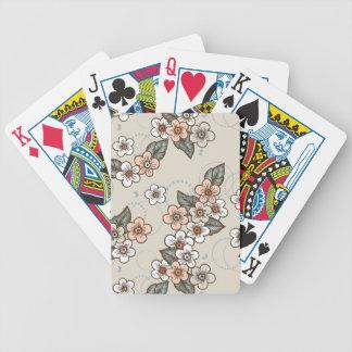 Sakura Poker Deck