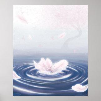 Sakura Posters