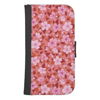 Sakura Samsung S4 Wallet Case