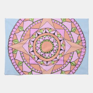 Sakuraa. Tea Towel