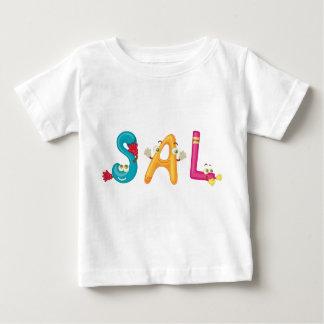 Sal Baby T-Shirt