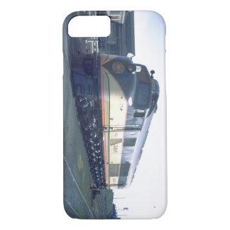 "SAL RR Baldwin ""Centipede"" #4500_Trains iPhone 7 Case"