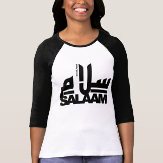 Salaam black T-Shirt