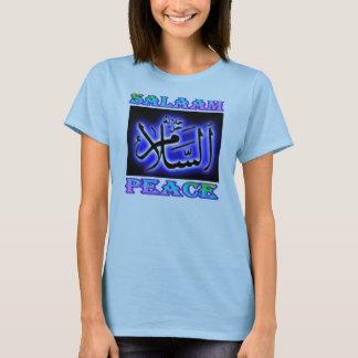 Salaam Peace T-Shirt