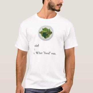Salad Definition T-Shirt