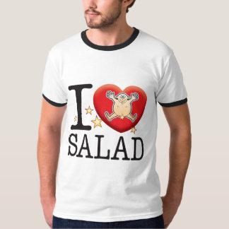 Salad Love Man T-Shirt