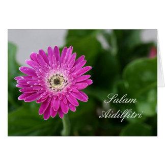 Salam Aidilfitri Card