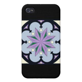 Salamanca Cover For iPhone 4