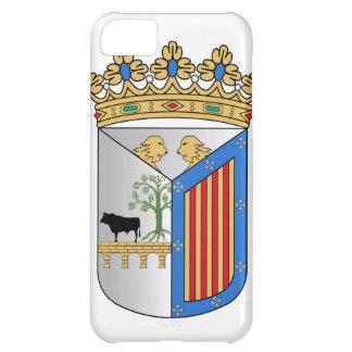 Salamanca (Spain) Coat of Arms iPhone 5C Covers