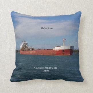 Salarium square pillow