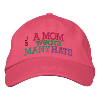 SALE! A MOM Wears Many Hats by SRF