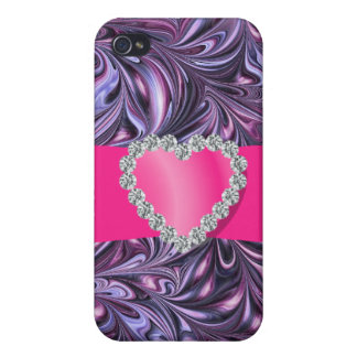 SALE! Bling Phone Case - SRF iPhone 4/4S Cover
