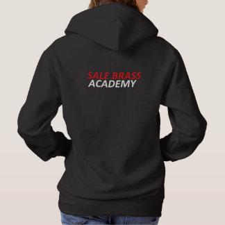 Sale Brass Academy Ladies Hoodie
