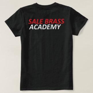 Sale Brass Academy Women's T-Shirt