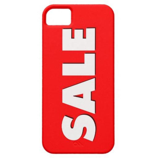 Sale iPhone 5 Cases