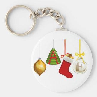 Sale Christmas decorations Key Chain