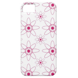 SALE - Classic 1950s Pink Retro iPhone 5 Case