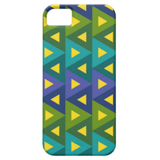 SALE - Colorful Geometric iPhone 5 Case
