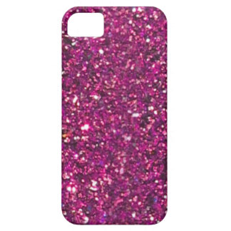 SALE Gorgeous Hot Pink Glitter iPhone 5 Case