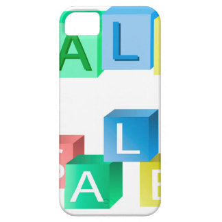 Sale iPhone 5 Cover