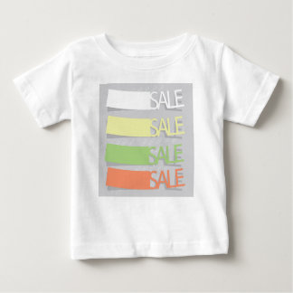 Sale Labels Baby T-Shirt