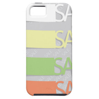 Sale Labels Case For The iPhone 5
