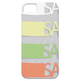Sale Labels iPhone 5 Case