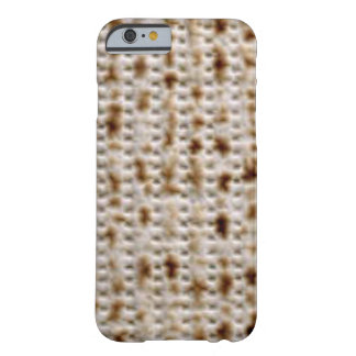 SALE - Matzo iPhone 6 case Barely There iPhone 6 Case