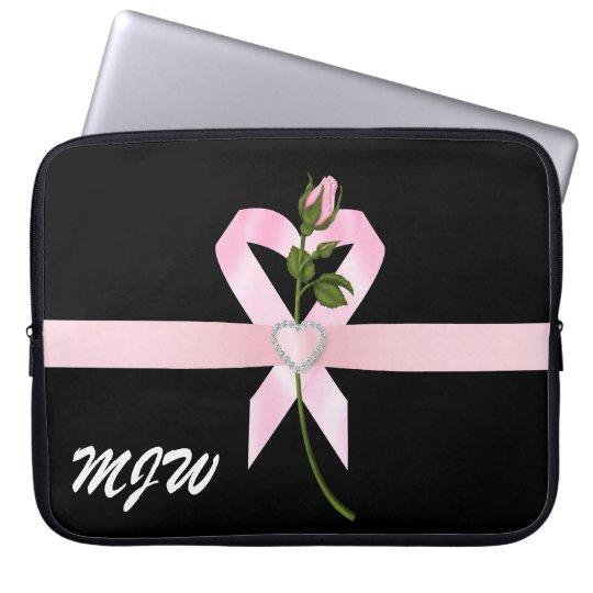 Sale! Pink Ribbon Sleeve - SRF