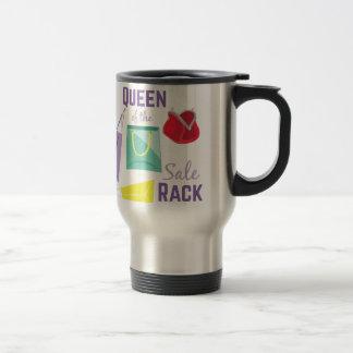 Sale Rack Travel Mug