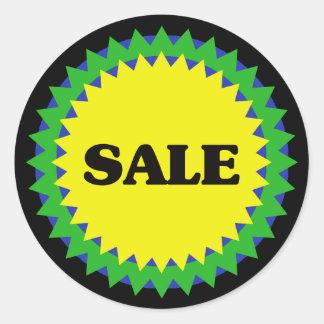 SALE Retail Sale Sticker