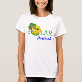 SALE! Solar Powered - SRF T-Shirt