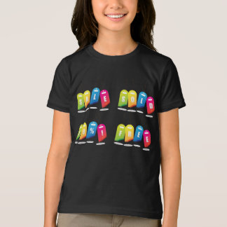 Sale Tags Girls T-Shirt