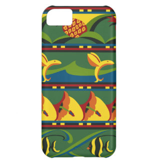 SALE - Tropical Exotic Ocean Life iPhone 5 Case