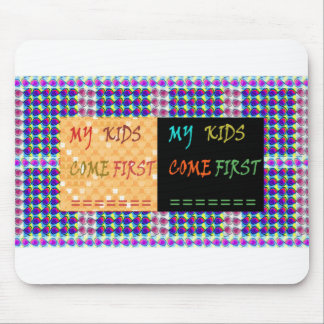 SALE Wisdom Quote Words printed gifts for all Mouse Pad