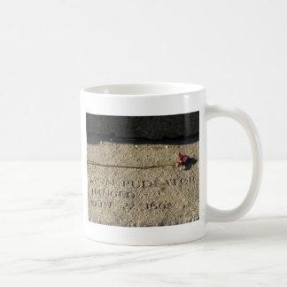 Salem Mass Coffee Mug