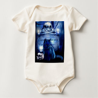 Salems Guardian Baby Bodysuit