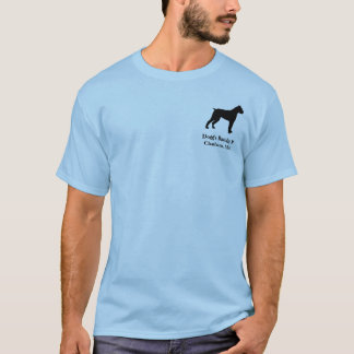 Salerno's - Buzz T-Shirt