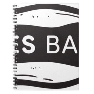 Sales Bacon Notebook