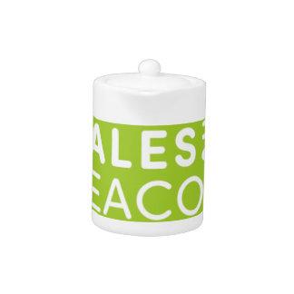 Sales Beacon - Logo - Green